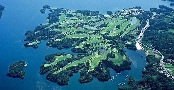 INGゴルフスクール長崎ゴルフツアー
