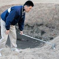 INGゴルフスクールゴルフクイズ