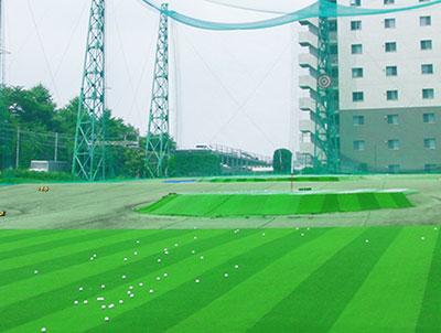 義澤ゴルフスクール 安田プロ担当3周年記念特別キャンペーン