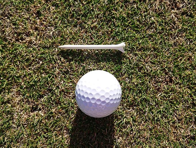 INGゴルフスクール今月のクイズ