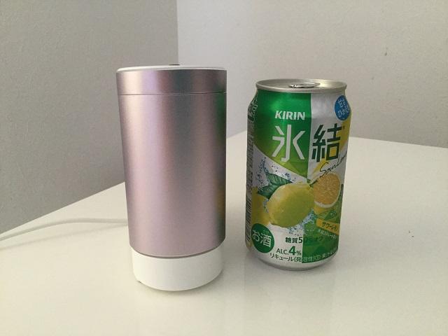 缶と比較② アロモア