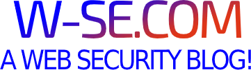 W-SE (Web - SEcurity)