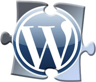 WordPress puzzle piece