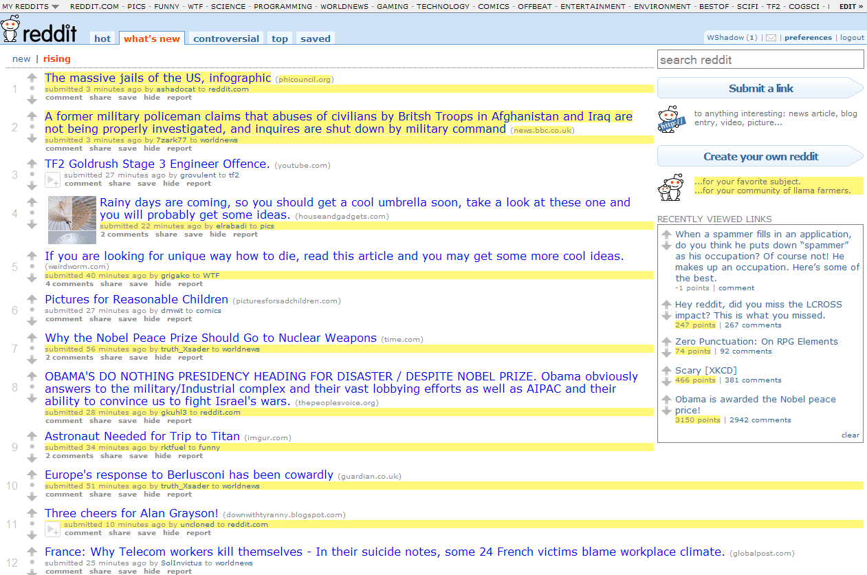 Auto-Highlight New Comments and Posts On Any Website
