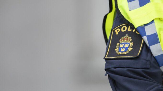 Polisen är underbemannad och fallet och blivit nedprioriterat. Foto: Robert Boman / BILDBYRÅN