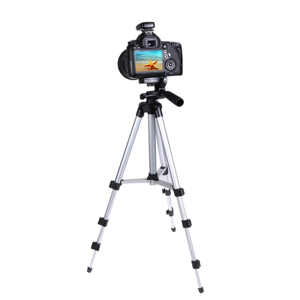 Camera Tripod for Canon EOS Rebel T2i T3i T4i and for