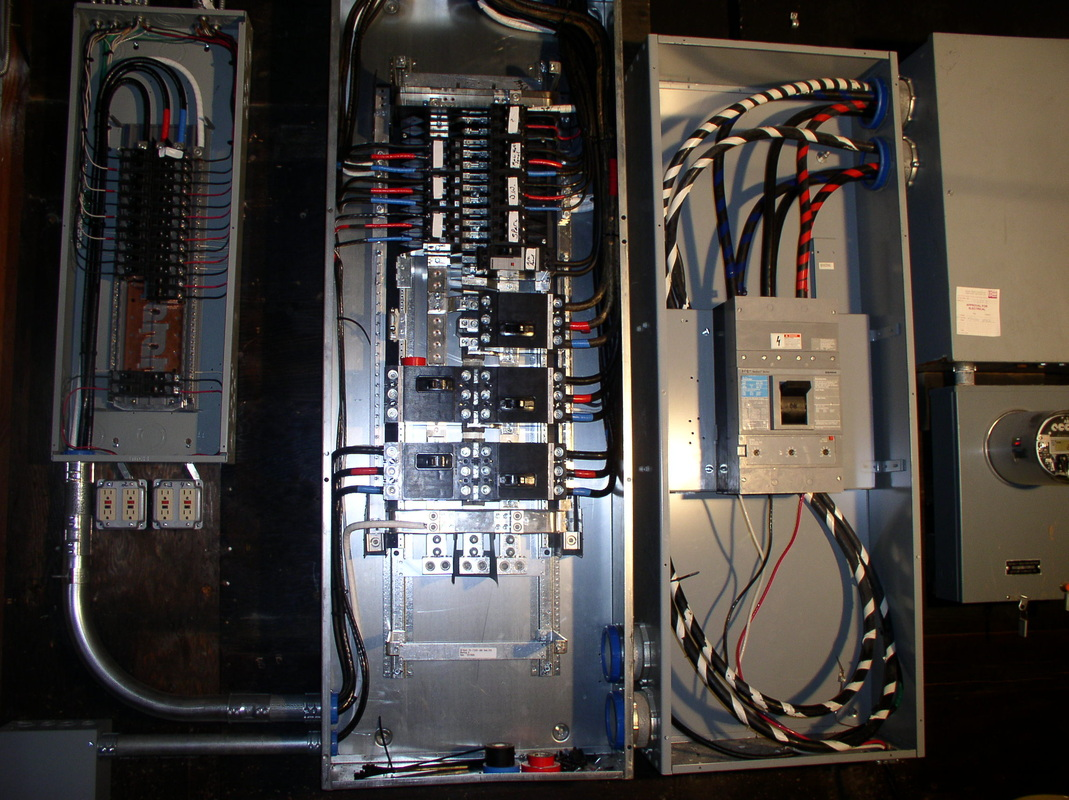 service entrance panel wiring diagram 1949 ford 8n 200 amp