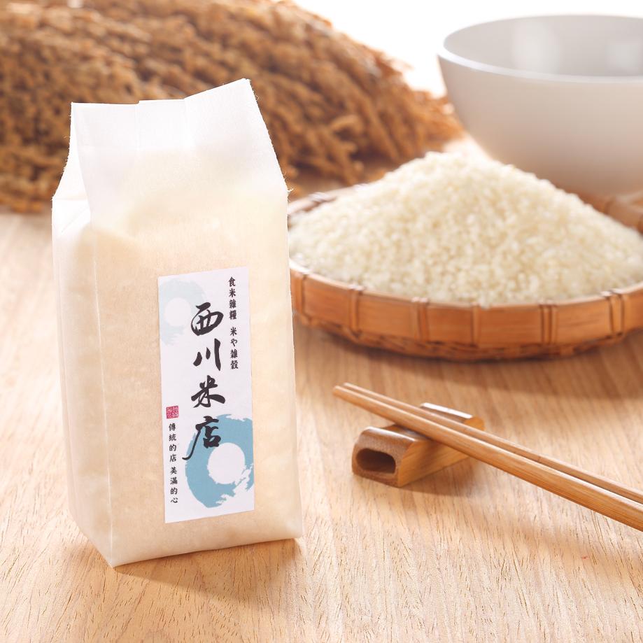 【男人的米】壽司米 蓬萊白米 300g/包