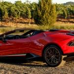 Car Lamborghini Huracan Performante Spyder Red Car Sport Car Wallpaper Resolution 1920x1080 Id 1039379 Wallha Com