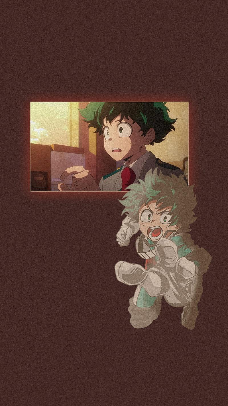 Deku 2 Aesthetic Manga Anime Anime Aesthetic Deku Aesthetic Manga My Hero Academia Hd Mobile Wallpaper Peakpx