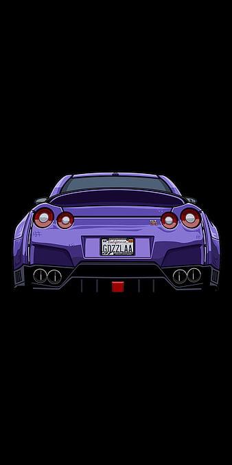 Doom 4k wallpaper best wallpaper for free. Nissan R35 Gtr Amoled Black Car Dark R34 Hd Mobile Wallpaper Peakpx