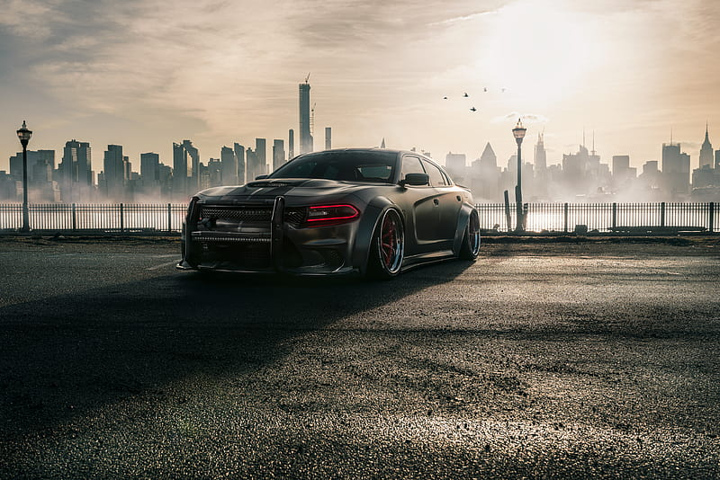 There's no arguing that the dodge challenger srt hellcat is one of t. Dodge Charger Srt Hellcat 2020 Dodge Charger Carros Behance Hd Wallpaper Peakpx