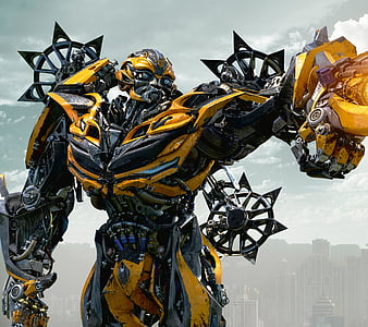 Open resourcepack edit wallpaper apply to minecraft. Hd Transformers 4 Bumblebee Wallpapers Peakpx