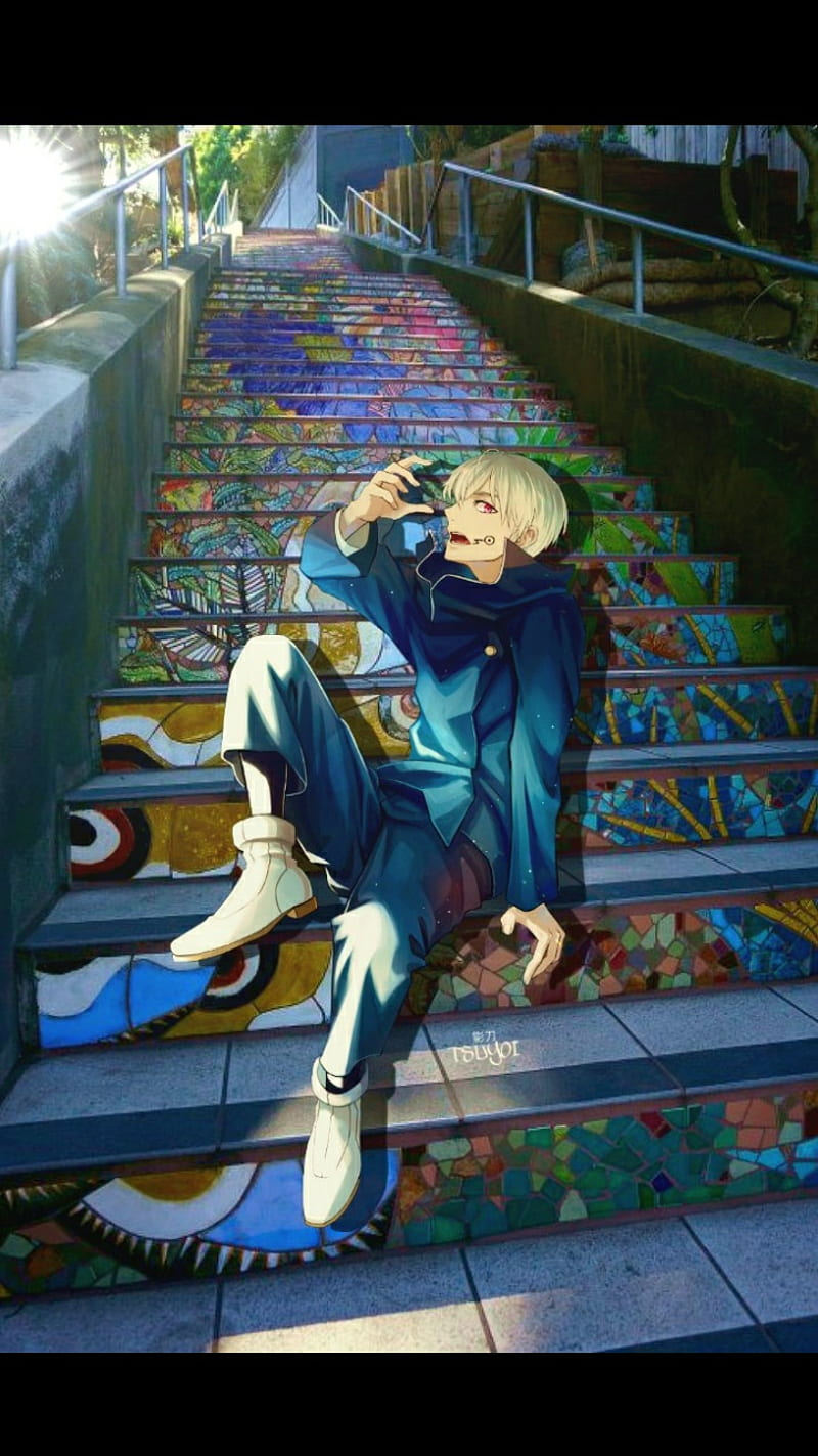 Toge Inumaki Aesthetic Anime Anime Edit Jjk Jujutsu Kaisen Jujutsu Kaisen Edit Hd Mobile Wallpaper Peakpx