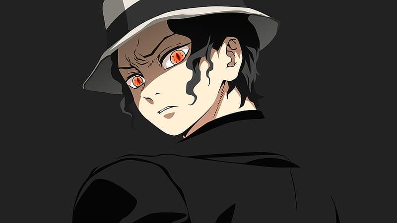 Muzan Kibutsuji Demon Slayer Hd Wallpaper Peakpx