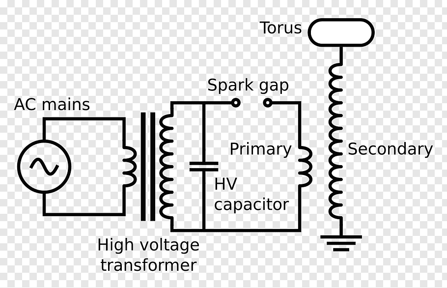 Electronic Transformer Wiring Diagram