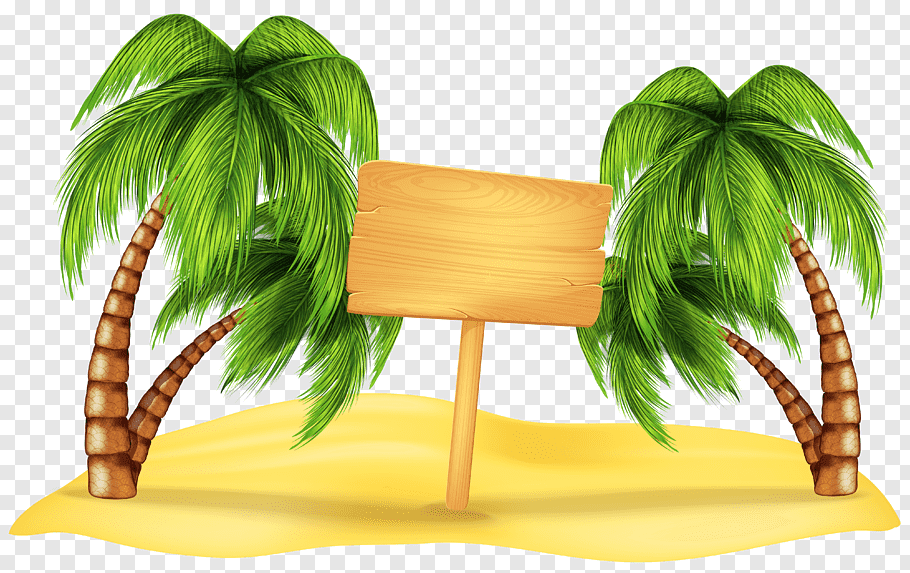 Beach Vacation Background S Png Pngwave