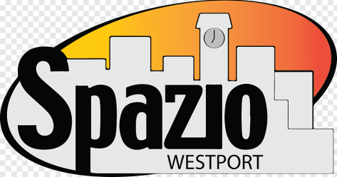 Image result for spazio westport stl logo