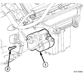 Tranny removal and install guide