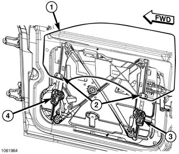 2007 dodge caliber horn wiring diagram electrical lighting contactor avenger schematic data how to remove inner door skin gen 4 ram forum forums cars