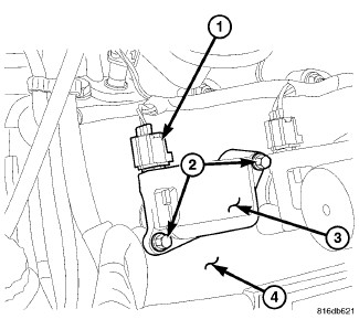 Service manual [2006 Dodge Durango Spark Plug Removal Tips