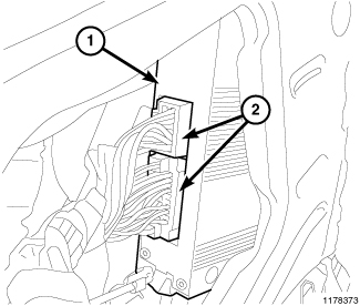 Thermostat Location On 2008 Dodge Charger, Thermostat