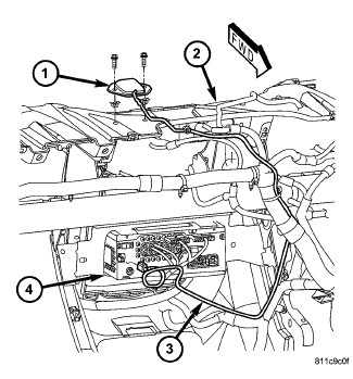 Pacifica Wiring Harness Chrysler Get Free Image About