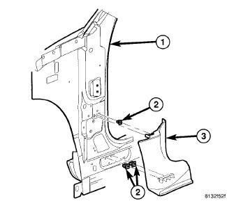 2006 PT Cruiser: cylinder..dash says passenger..seat belt