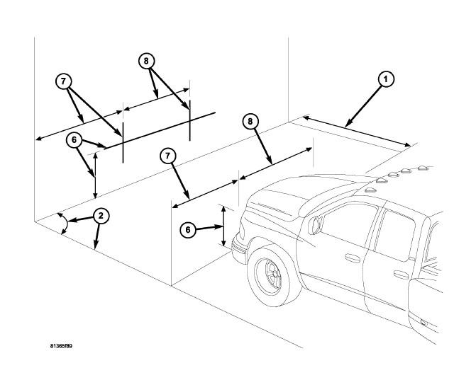 How do you adjust headlights on a dodge ram pickup? its a