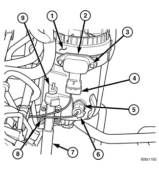 Dodge Ram 3500 Water Pump Diagram, Dodge, Free Engine