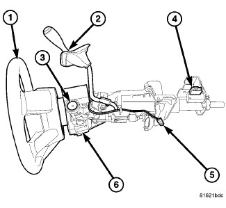 2001 Dodge Durango Suspension Diagram, 2001, Free Engine