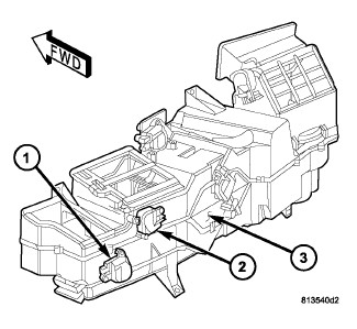 Dodge Ram Van 1500 Hvac Diagram, Dodge, Free Engine Image