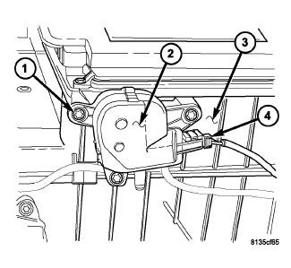 Dodge Ram 1500 Ac Actuator Diagrams, Dodge, Get Free Image