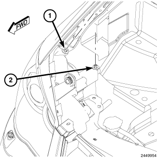 Service manual [How To Ajust Headlight Beam 1997 Dodge