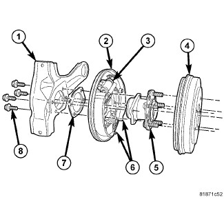 Dodge Avenger Ignition Wiring Diagrams, Dodge, Free Engine