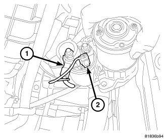Jeep Grand Cherokee Motor Mount Diagram, Jeep, Free Engine