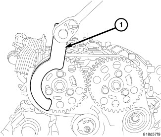 Dodge Caliber Timing Chain Marks Diagram, Dodge, Free