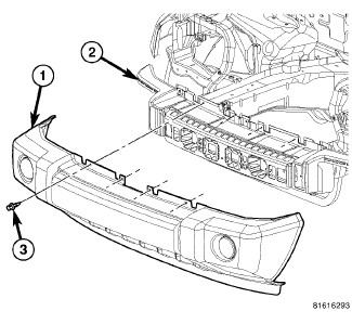 How Do You Replace The Headlight Bulb Located On A 2002