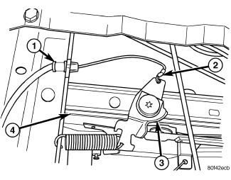 2006 Jeep wrangler: passenger seat