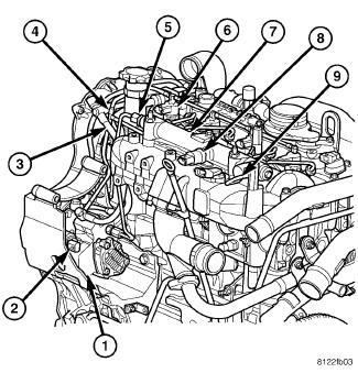 2006 Jeep Liberty Crd Engine Diagram 2006 VW TDI Engine