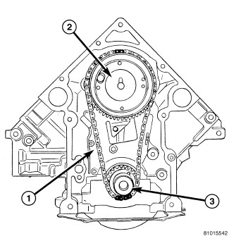 Chrysler 3 5 Timing Marks Mercury Outboard Timing Marks