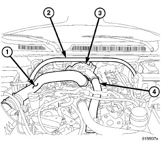 Jeep Cooling System Diagram, Jeep, Free Engine Image For