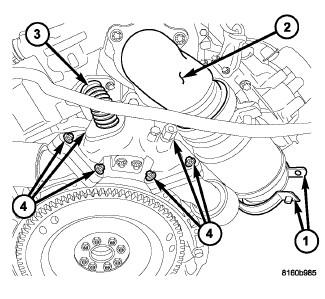 Grand Cherokee: turbo..diesel..I check the trans oil