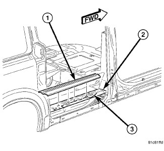 2007 Chrysler 300 Repair Manual