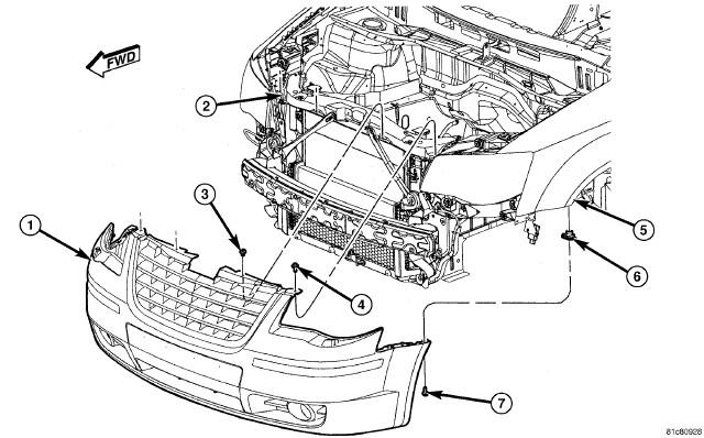 2010 dodge caravan headlight wiring diagram