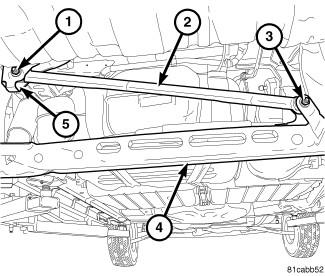 Dodge Nitro Interior Fuse Box Location Dodge Nitro Gas