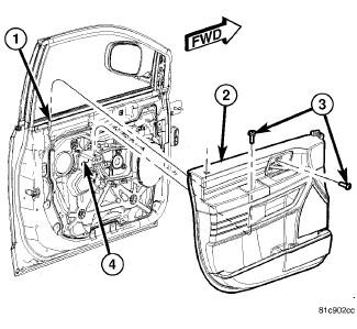 How To Remove Sliding Door Lock On Dodge Caravan 2010.html
