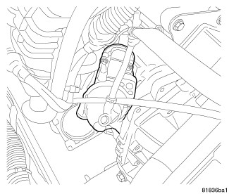 Dodge Caliber Starter Wiring Diagram, Dodge, Free Engine