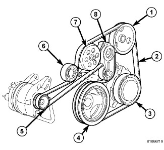 2008 Dodge Charger Engine Diagram 2011 Dodge Journey