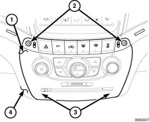 2012 Dodge Journey Radio Wiring Diagram  Somurich
